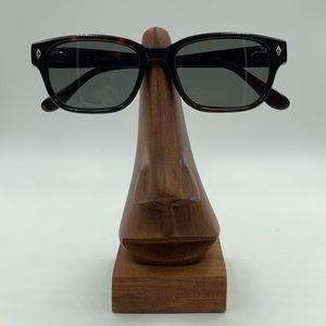 Classic 3M Tortoise Oval Sunglasses Frames